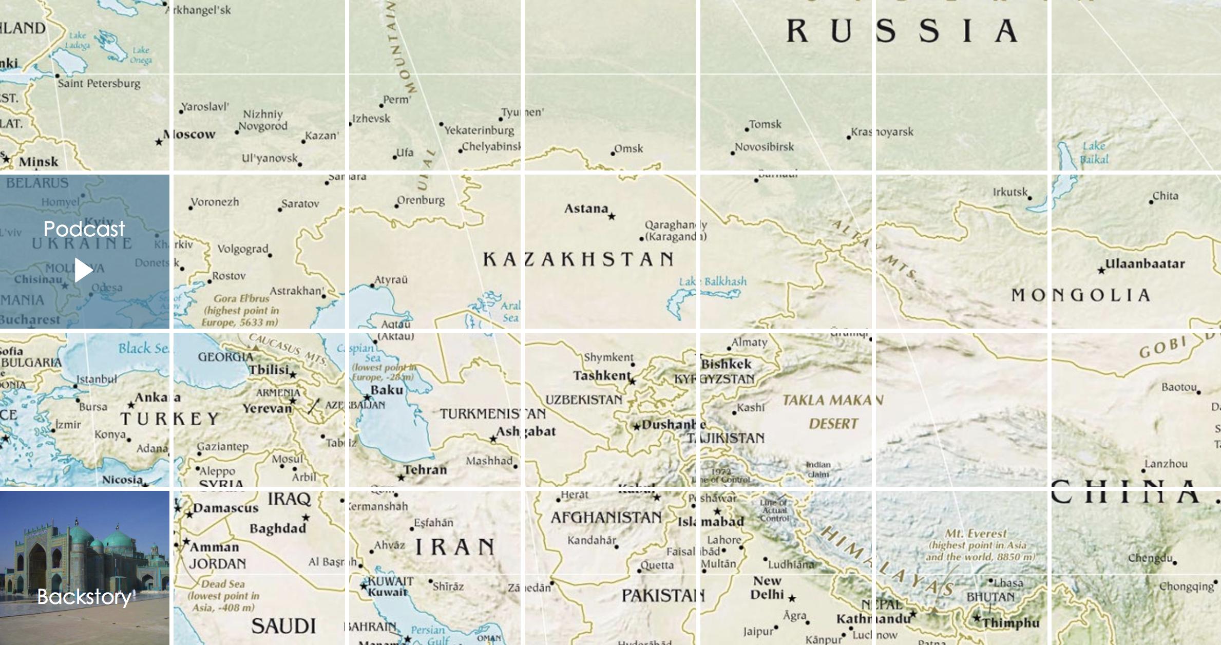 bishkek-project